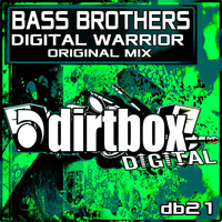 Bass Brothers - Digital Warrior