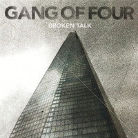 Gang Of Four - Broken Talk