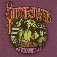 Quicksilver Messenger Service - Live At The Summer Of Love
