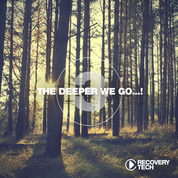 Various Artists - The Deeper We Go... , Vol. 3