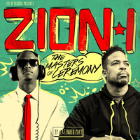 Zion I - The Masters of Ceremony - EP