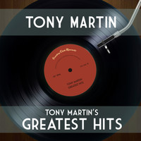 Tony Martin - Tony Martin's Greatest Hits