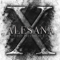 Alesana - The Decade EP