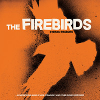 The Firebirds - The Firebirds