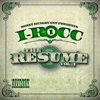 I-Rocc - The Resume, Vol. 3
