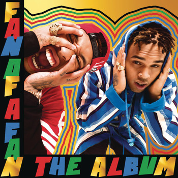 Chris Brown X Tyga - Fan of A Fan The Album (Deluxe Version) (Explicit)