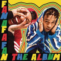 Chris Brown X Tyga - Fan of A Fan The Album (Explicit)