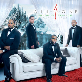 All-4-One - Christmas EP: Volume One