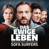Sofa Surfers - Das ewige Leben (Original Motion Picture Soundtrack)