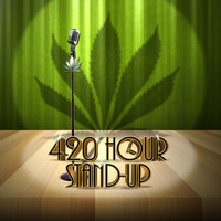 Doug Benson - 420 Hour Stand-Up