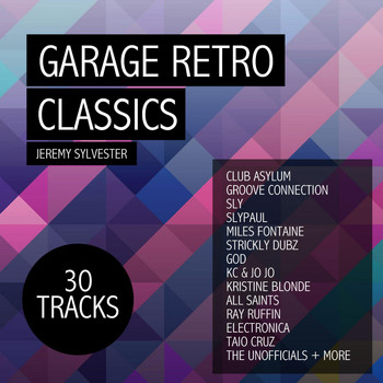 All Saints - Garage Retro Classics