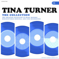 Tina Turner - The Collection