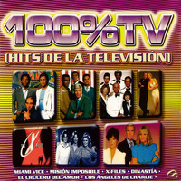 The New World Orchestra - 100% Tv (Hits de la Television)