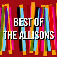 The ALLISONS - Best of The Allisons