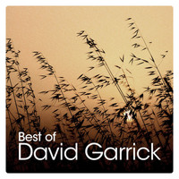David Garrick - Best Of David Garrick