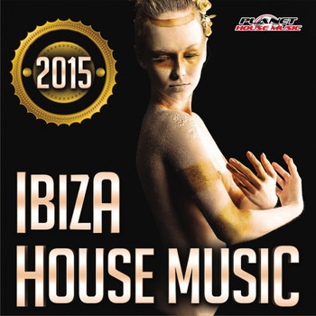 Various Artists - Ibiza House Music 2015