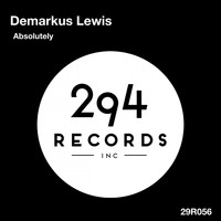Demarkus Lewis - Absolutely