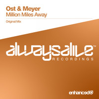 Ost & Meyer - Million Miles Away