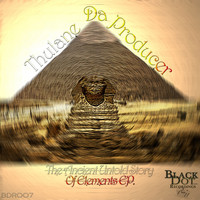 Thulane Da Producer - The Ancient Untold Story Of Elements EP