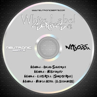 Various Artist - White Label Series part 1