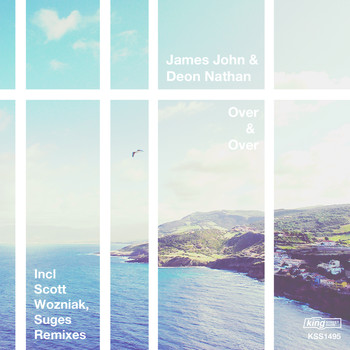James John & Deon Nathan - Over & Over