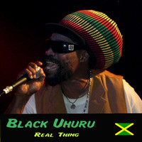 Black Uhuru - Real Thing
