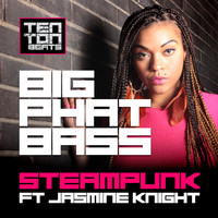 Steampunk - Big Phat Bass | Too much
