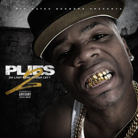 Plies - Da Last Real N*gga Left 2