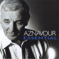 Charles Aznavour - Aznavour Essential