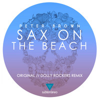 Peter Brown - Sax On The Beach