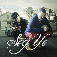 Marvin - Soy Yo (feat. Jory) - Single