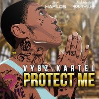 Vybz Kartel - Protect Me - Single