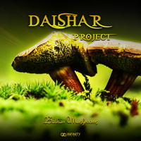 Dalshar Project - Balkan Mushrooms