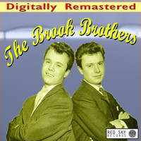The Brook Brothers - The Brook Brothers (Digitally Remastered)