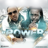 Master P - Power (feat. Lil Wayne & Money Mafia) - Single