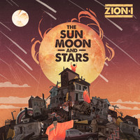Zion I - The Sun Moon And Stars - EP