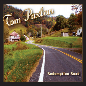 Tom Paxton - Redemption Road