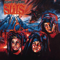 The Slits - Return of the Giant Slits