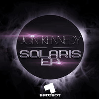 Jon Kennedy - Solaris