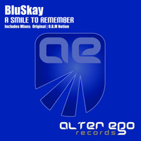 Bluskay - A Smile To Remember
