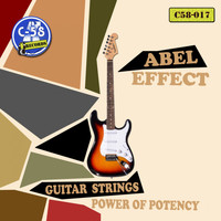 Abel Effect - Guitar Strings EP