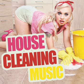 Various Artists - House Cleaning Music