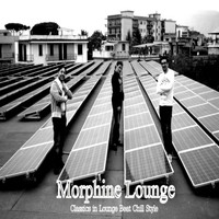 Morphine - Napoli in lounge