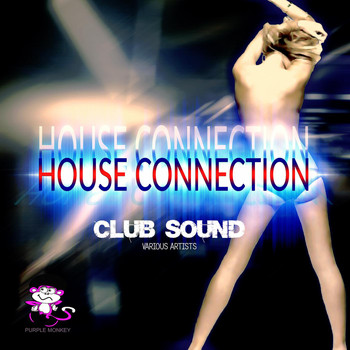 Various Artists - House Connection (Club Sound)