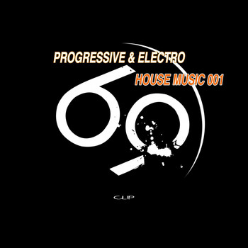 Various Artists - Progressive & Electro House Music 001