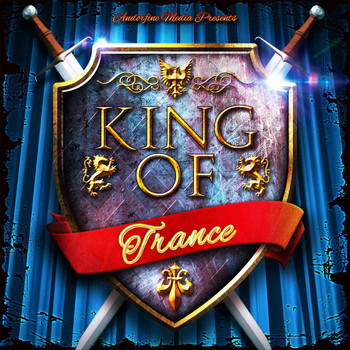Various Artists - King of Trance