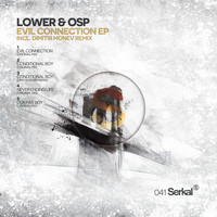 Lower & Osp - Evil Connection EP