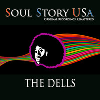 The Dells - Soul Story USA