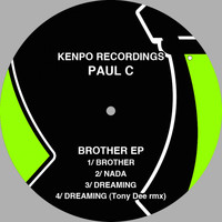 Paul C - Brother EP
