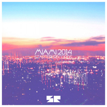 Various Artists - Mark Mendes Pres. Starter Miami 2014